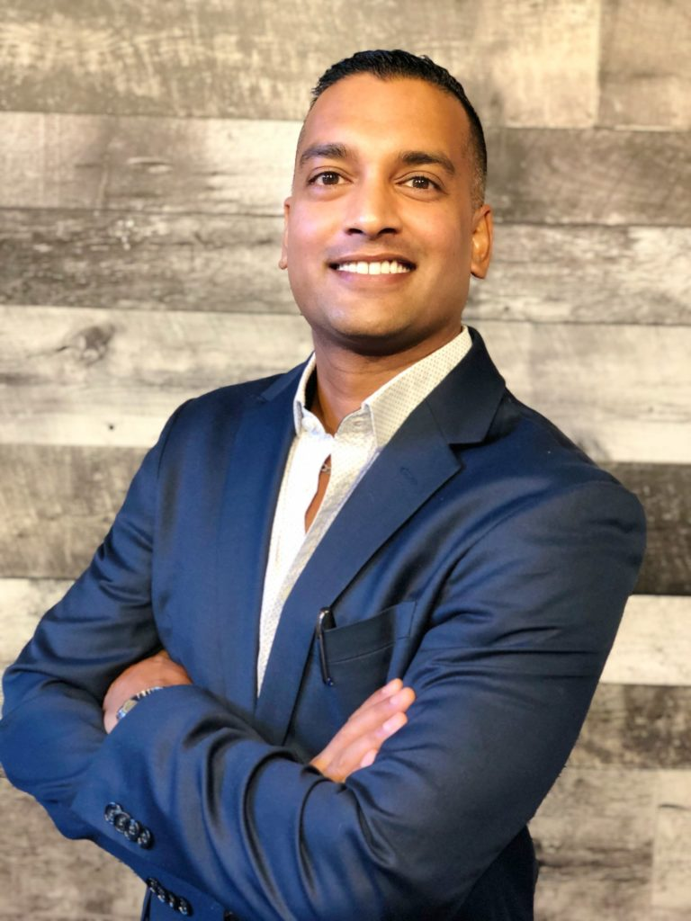 Sean Rampersaud Edmonton Mortgage Broker