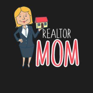 Mom realtor