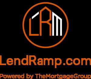 Lendramp.com logo Canada mortgage broker